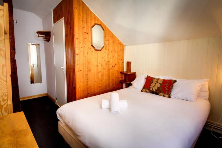 VERT LODGE  — Value Double/Twin Room