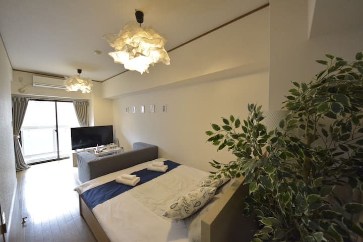 5mintenjinmidtown Best For Couples Serviced Apartments