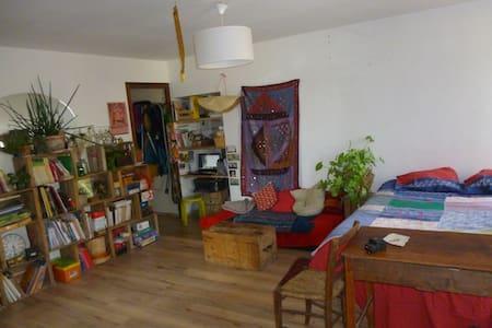 Appartement coocoon à proximité de Die