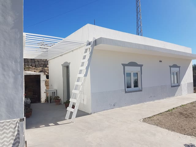 Casa Estrellado