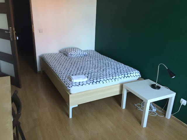 Hostel Sentral - Double room