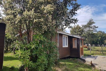 Cabaña Huincarayen Chiloé
