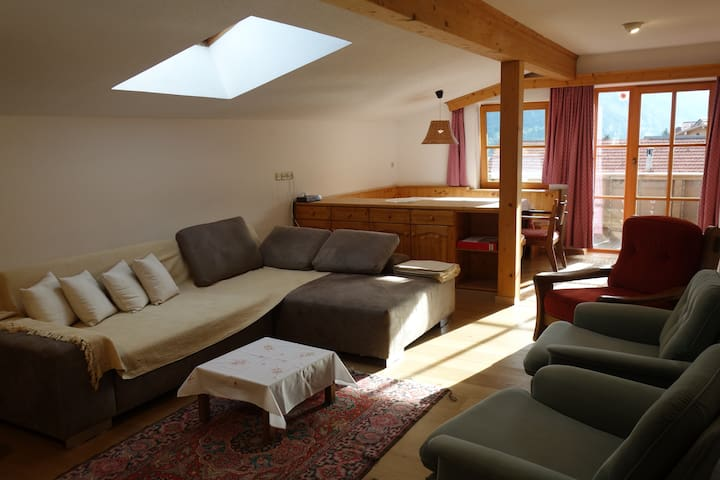 Deluxe Apartment for 4-5 Pers. near Arlberg - Pettneu am Arlberg
