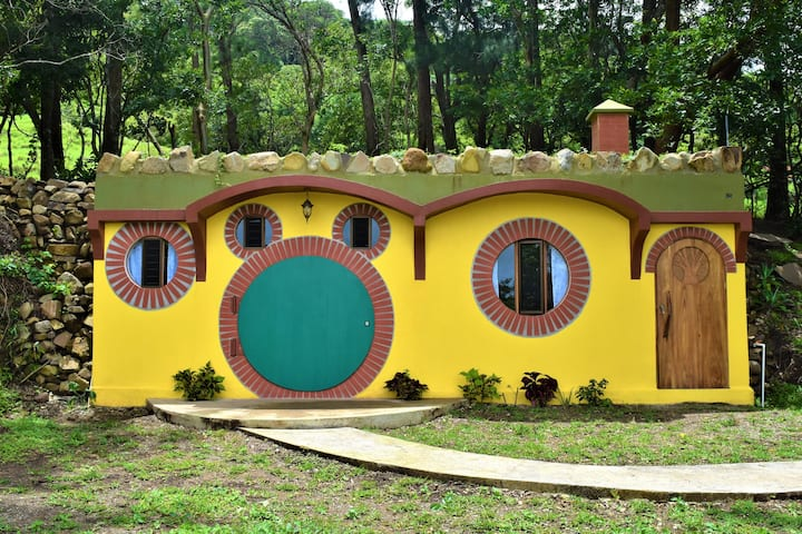 Casa Virambra - Unique, Private, Storybook Home