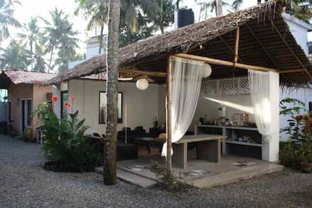 A Tranquil Retreat in Varkala (3) - Varkala