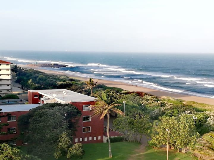 Seaview Self Catering accommodation, KZN
