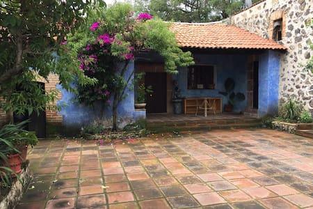 Ranchotel Humini