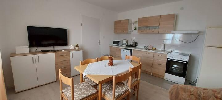 Sea View  Apartment Anchi