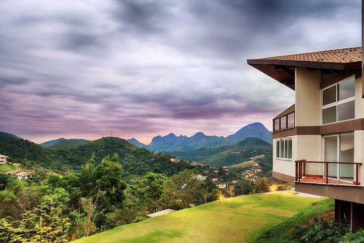 Casa em Itaipava - Petrópolis