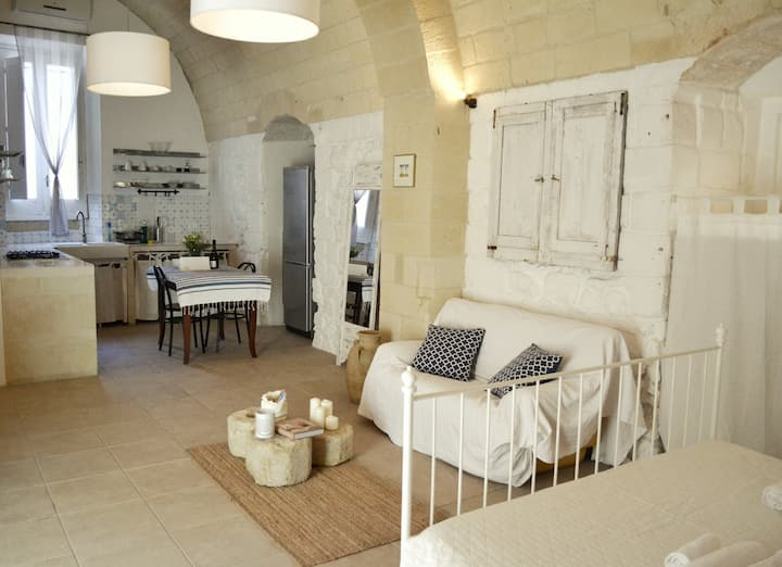 SALENTO GUESTHOUSE B&B (PRIVATE APPARTMENT)