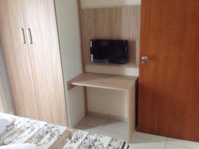 Aldeia das Águas Residence Apart Hotel - Barra do Piraí - Apartment