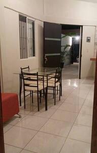 Bungalow en renta - San Blas - Banglo