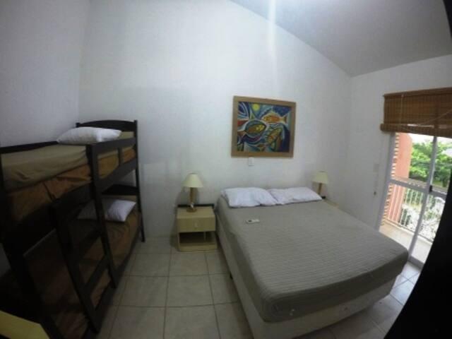 Dormitório B foto 2