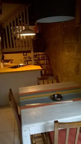 Vacaciones en Allariz, Ourense - Allariz - Apartment