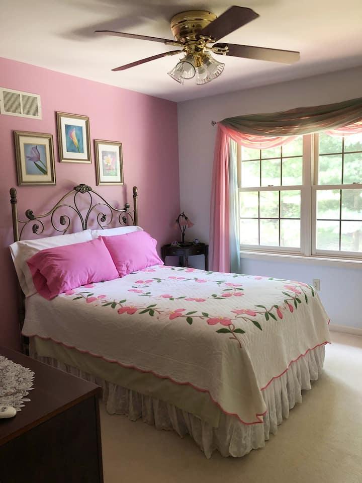 NaNa's Guest Room