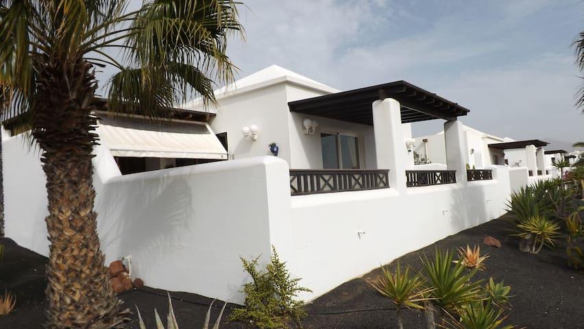 Bungalow Casa Gaby - Playa Blanca - Bungalow