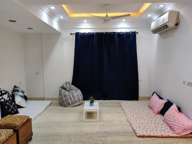 ☆Bose Apartment☆ Minimalist Decor,Superb Amenities