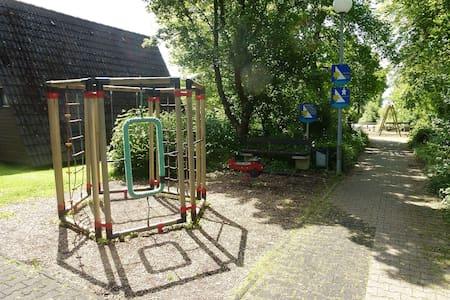 Ferienwohnpark Immenstaad 4505.1 - Immenstaad am Bodensee - Villa
