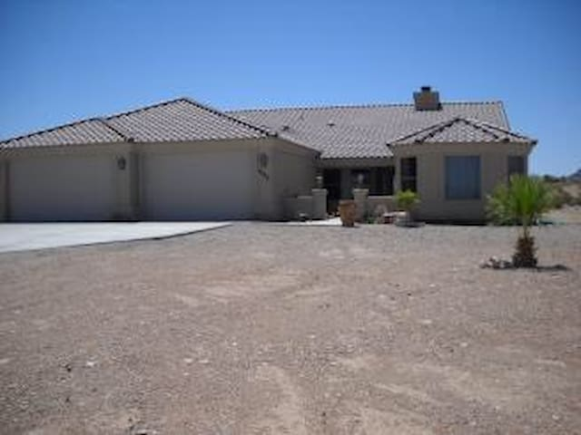 .CHARMING PRIVATE CASITA - Lake Havasu City - Muu