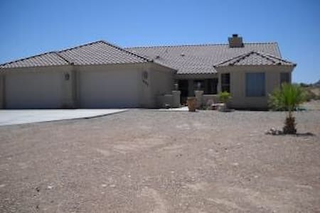 .CHARMING PRIVATE CASITA - Lake Havasu City - Andere