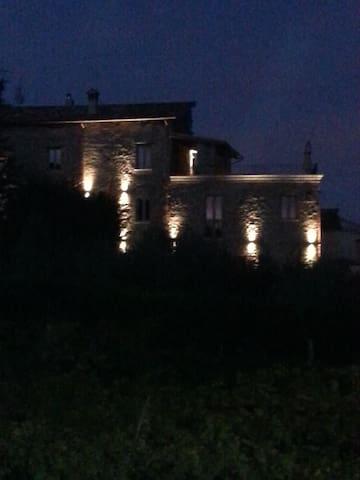 Stunning, scenic Italian villa - Cavuccio - House