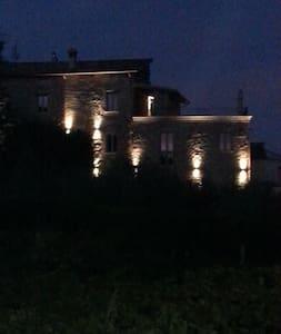 Stunning, scenic Italian villa - Cavuccio - Hus