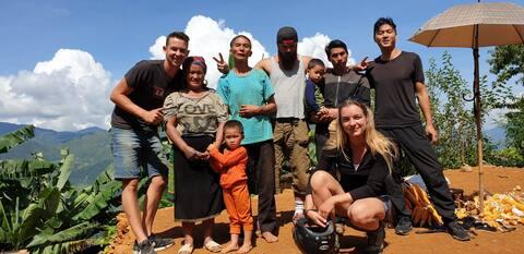 indigenous homestay