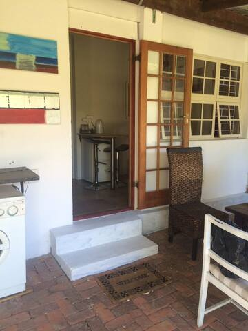 Fig Tree (Budget Accommodation) - Rawsonville - Apartment