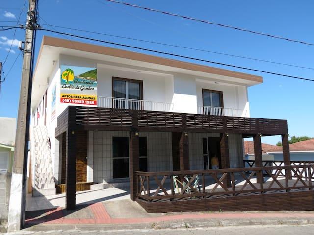 Residencial Costão da Gamboa - SC AP-6
