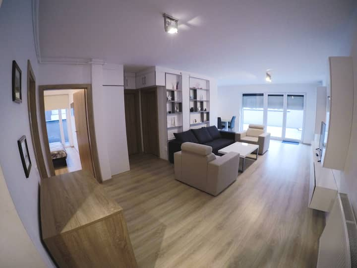 New apartment - Close to downtown