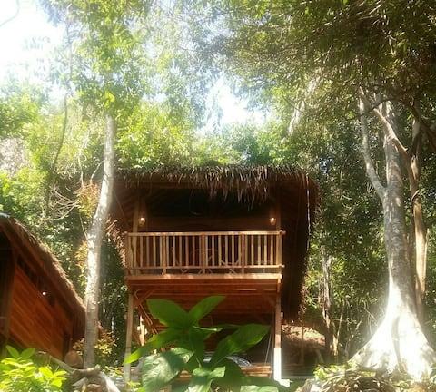 Perhentian Island Seaview Villa 1
