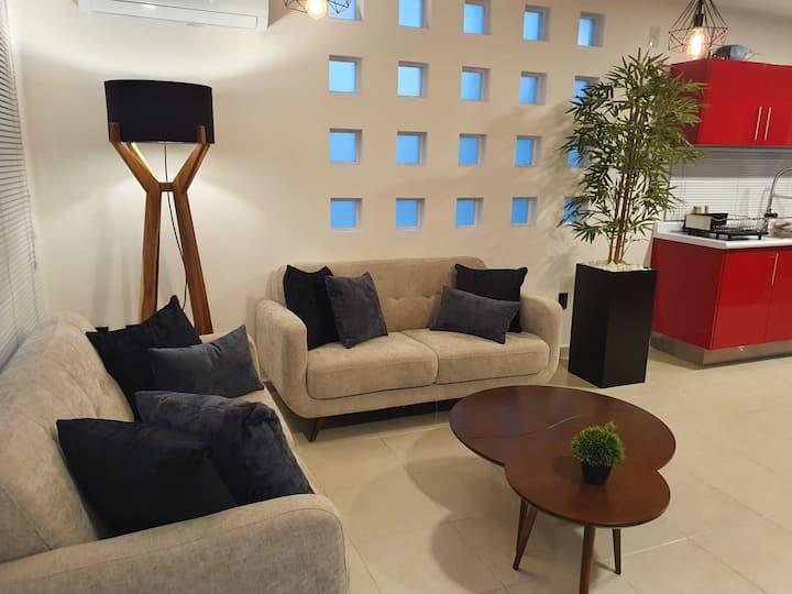 Casa completa relajante y segura en Irapuato