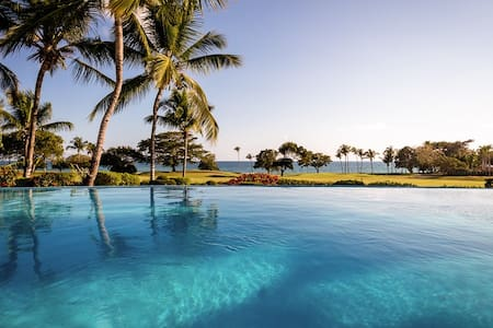 Oceanfront 10 Bedroom Villa, Romana - ラ・ロマーナ - 別荘