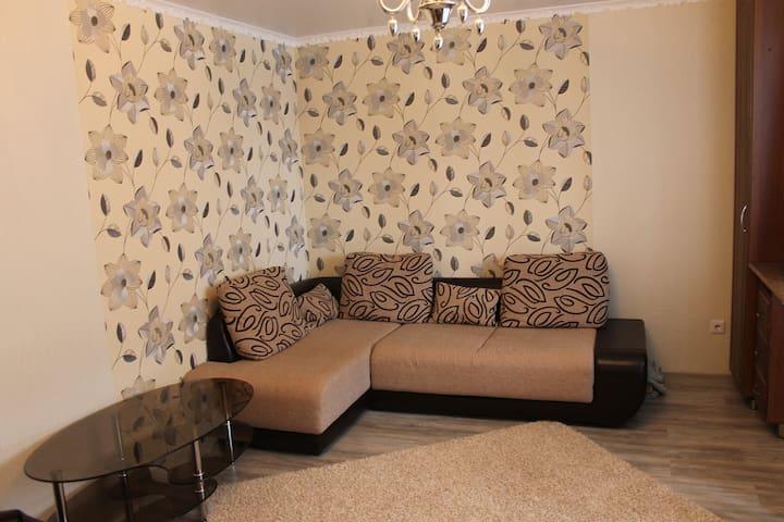 Уникальная квартира - Tambov - Apartamento