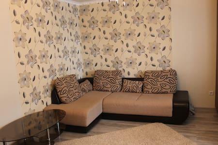 Уникальная квартира - Tambov - Appartement