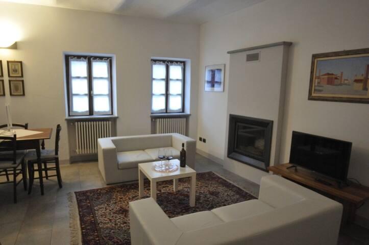 Casa Favole - Magliano Alfieri