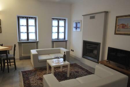 Casa Favole - Magliano Alfieri - Haus