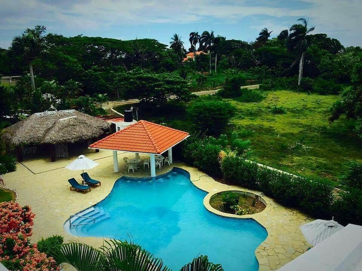 Happy Stay in Sosua (Puerto Chiquito)Tropicana Sur