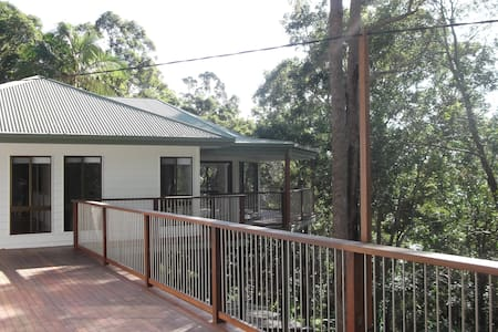 Valley View Manor - Tallebudgera