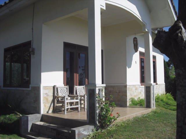 Villa Gracia Batu - Kecamatan Batu - Haus