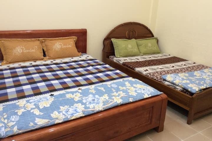 Juna House - Room 101