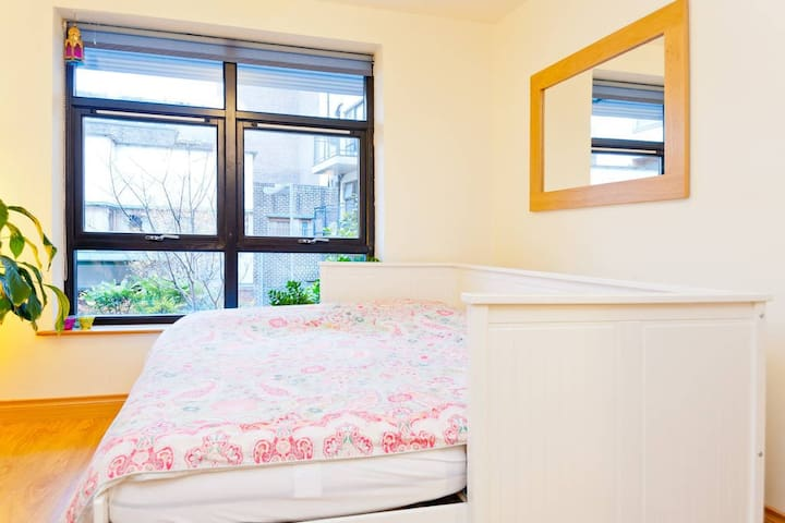 Beautiful apartment share in heart of Dublin city