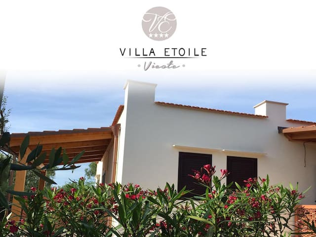 *** Villa Etoile Vieste **** - Vieste - Appartement