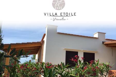 *** Villa Etoile Vieste *** - Vieste