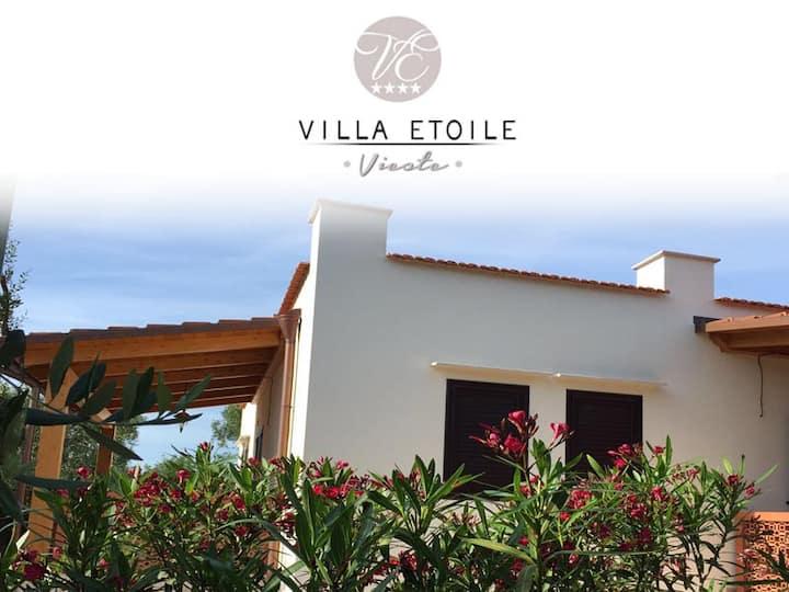 *** Villa Etoile Vieste ****