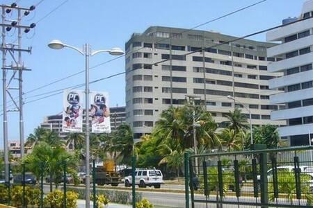 Costazul Plaza - Porlamar - Porlamar - Byt