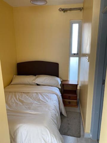 침실 공간