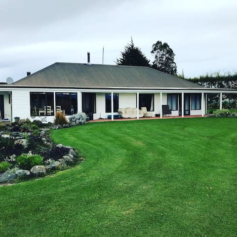 Mataura River Lodge