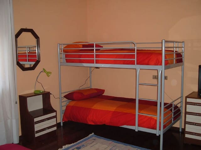 Bed&Breakfast Coccinella.