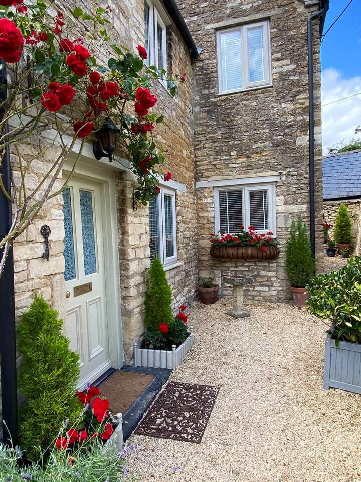 Lavander Cottage in beautiful Biddestone